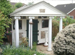 Shed of the year 2007