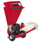Troy-Bilt Electric Chiper Shredder
