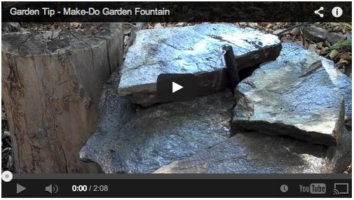 make-do-fountain
