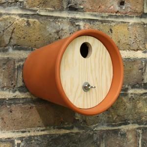 pot-bird