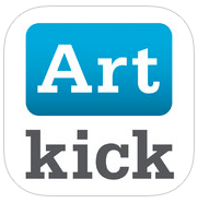 Artkick icon