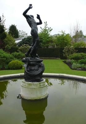 Secret garden london