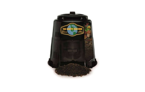 The Best Composters for Kitchen Scraps via The Sweet Home
