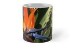 Bird paradise mug