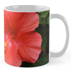 Hibiscus mug sq