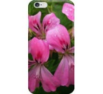 Geranium iphone