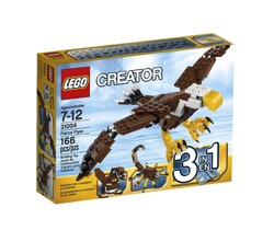 Lego fierce flyer
