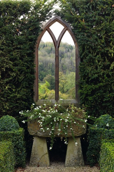 Garden Ideas 2015 Uk garden decor: garden window and other great ideas from house and