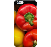 Peppers iphone