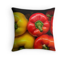 Peppers pillow