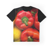 Peppers tee
