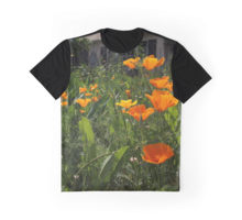 Calpoppy rb tee