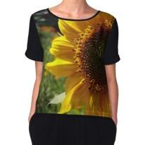 Sunflower 2016 chiffon