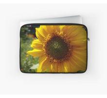 Sunflower 2016 sleeve