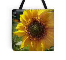Sunflower 2016 tote