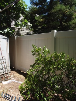 New Fence 3