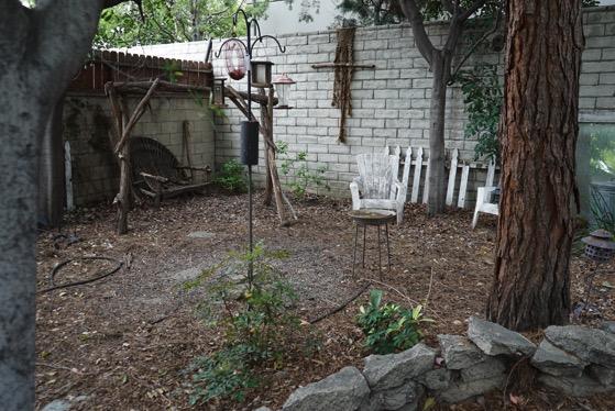 Guilty garden 1