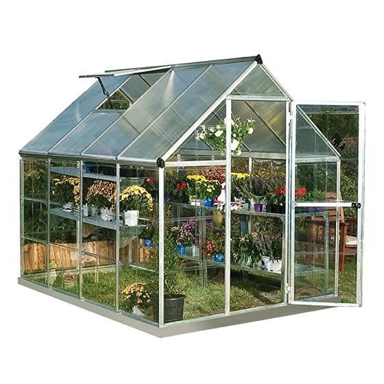 Palmram greenhouse 1