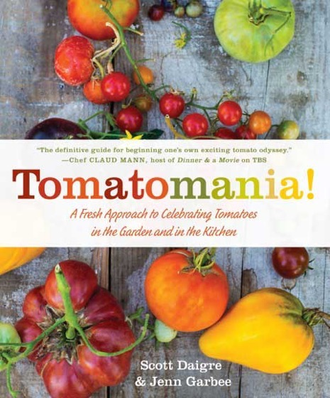 Get the Tomatomania book