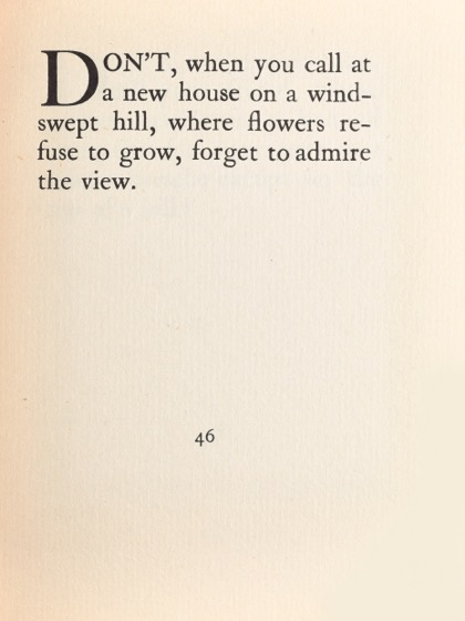 From Gardening Don'ts (1913) by M.C. 37