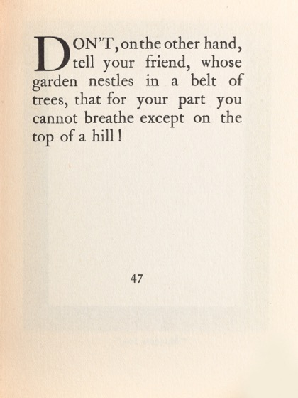 From Gardening Don'ts (1913) by M.C. 38