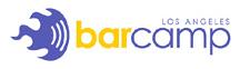 BarCampLA Logo