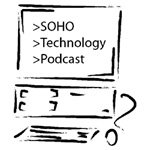 SoHo Technology Podcast logo