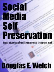Social Media Self Preservation Cover