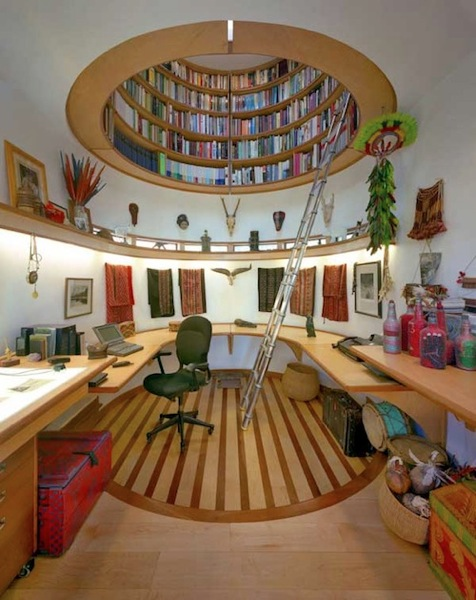 Dome library 1