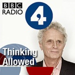 Bbc thinking allowed logo