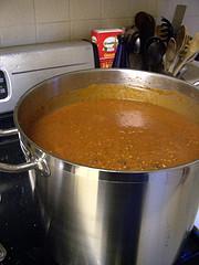 Recipe: Douglas' Christmas Chili