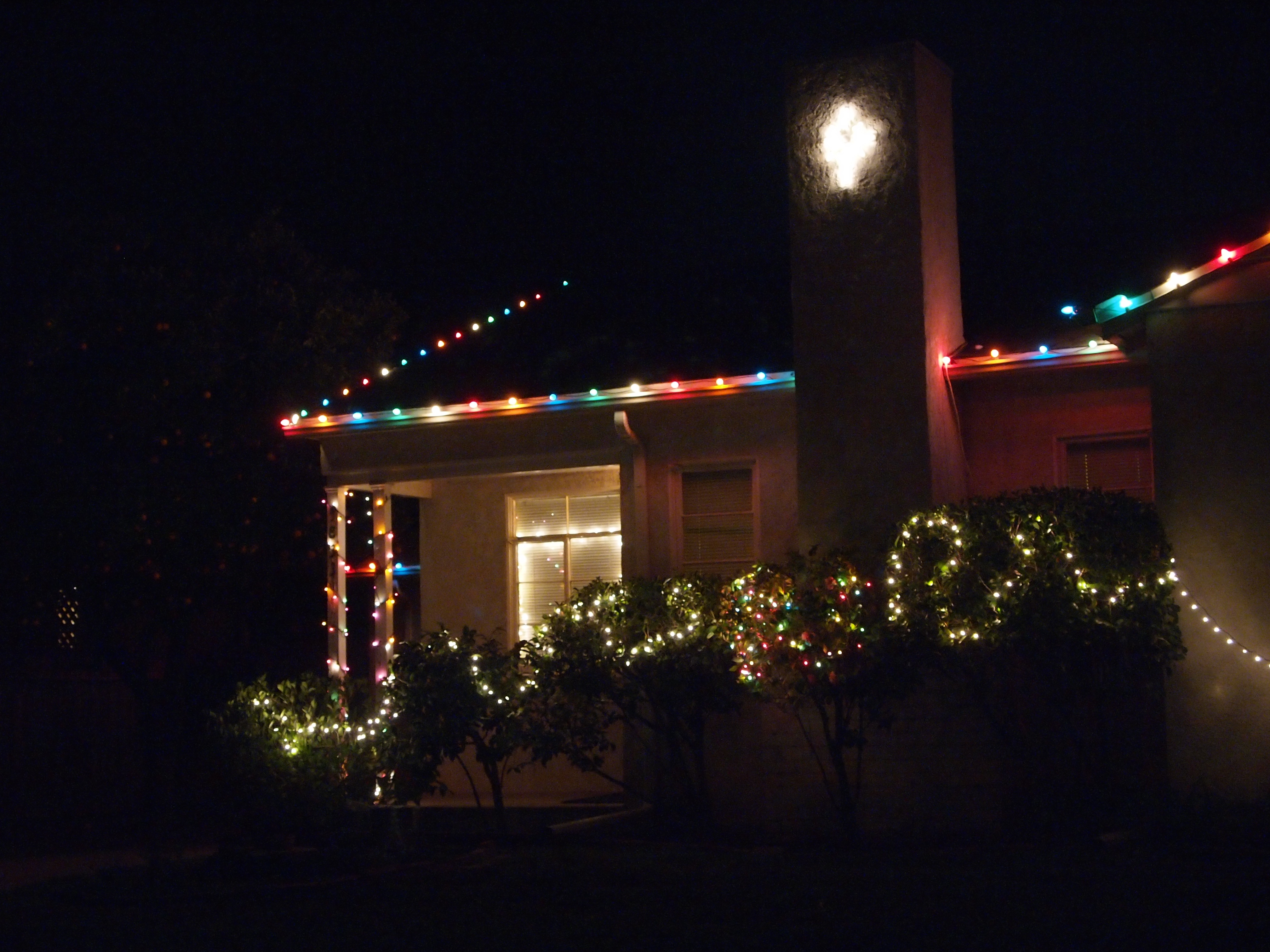 Photos: Neighborhood Holiday Lights 2012