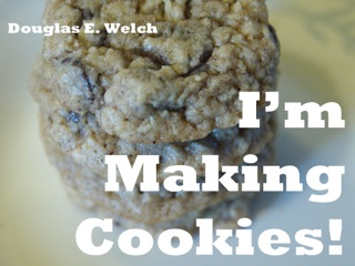 I m Making Cookies Cover