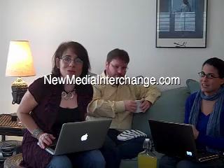 Douglas on New Media Tea Time Ep. 19 – Limoncello, Ning.com and more