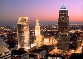 Douglas is coming to Cleveland, Ohio on May 11, 2011