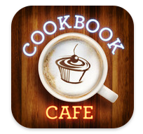 I've made an iPad Cookbook via Bakespace.com!