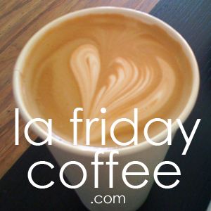 LA Friday Coffee: Griffith Observatory in Griffith Park