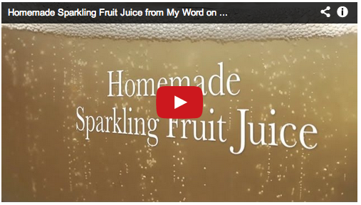 sparkling-fruit-juice