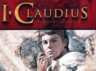 I claudius artwork
