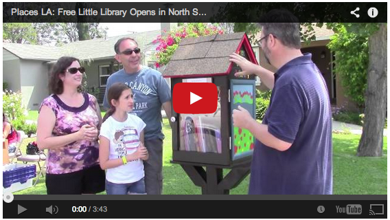 free-little-library