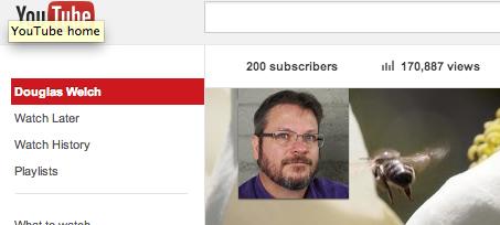 Youtube 200
