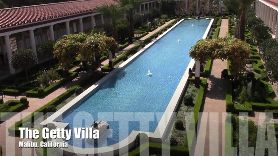 Getty villa thumbnail