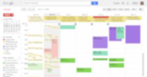 Welch calendar