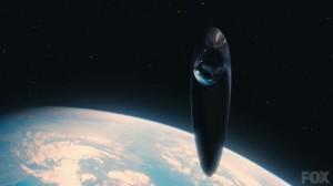 cosmos-spaceship