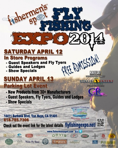 Flyfish expo