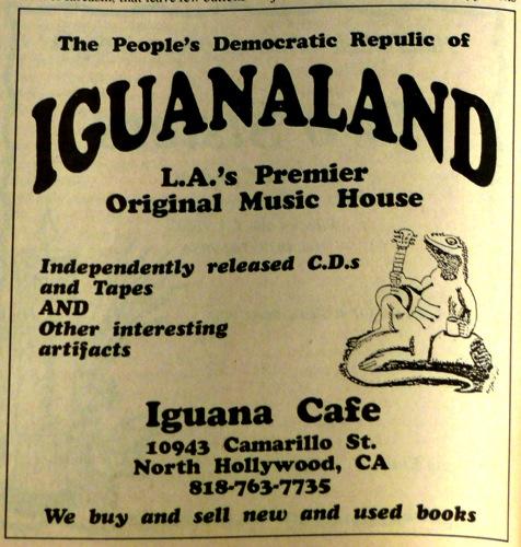 Iguanaland