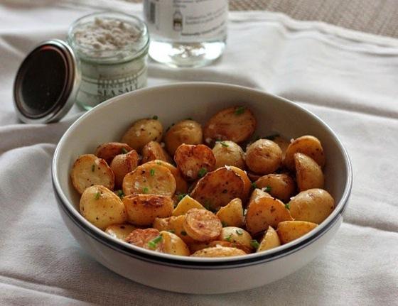 Salt vinegar potatoesj pg