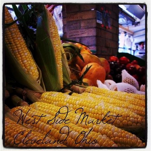 Westside market cleveland