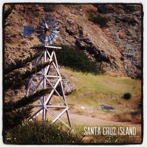 Windmill santa cruz