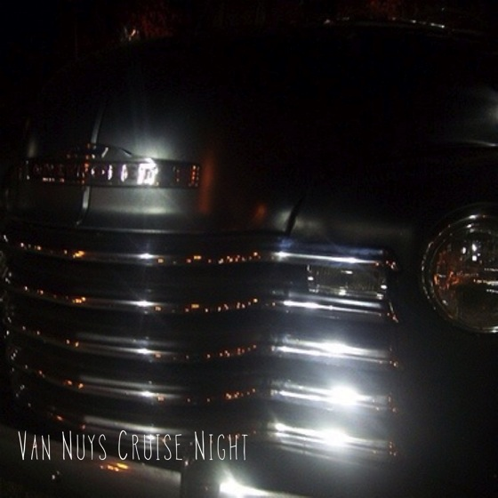 Van Nuys Cruise Night 2009